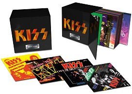 KISS FAN SHOP | KISS NEWS | POSTER | T_SHIRT | DVD | VIDEOS