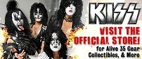 KISS Official Online Store