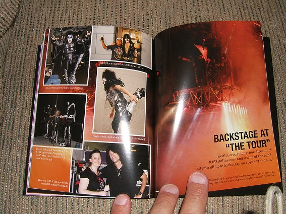 the Monster ZinePak magazine MonsterZinePak3