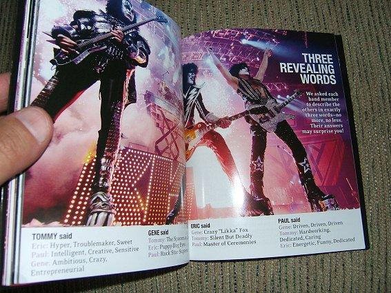 the Monster ZinePak magazine MonsterZinePak5