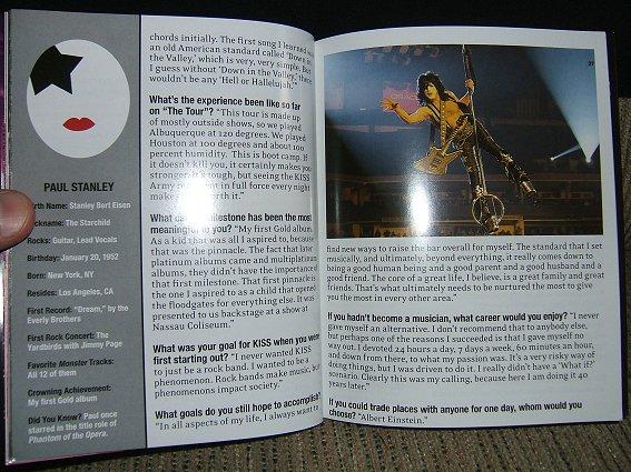 the Monster ZinePak magazine MonsterZinePak6