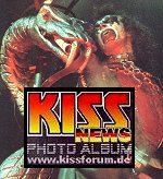 KISS PHOTO ALBUM