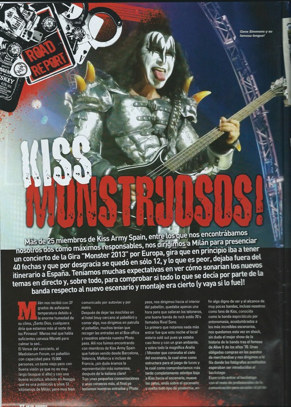 Divers magazines sur Monster  - Page 2 ArticleMetalHammer2013-08Spain1