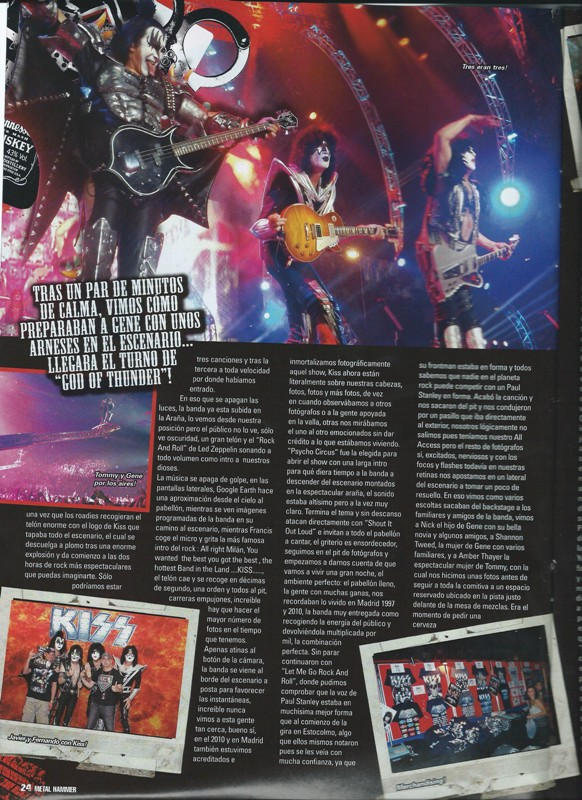 Divers magazines sur Monster  - Page 2 ArticleMetalHammer2013-08Spain2