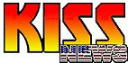 KISS NEWS in englisch